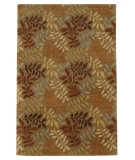 RugStudio presents Jaipur Rugs Namaste Walkway NM05 Gray Brown Hand-Knotted, Better Quality Area Rug