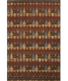 RugStudio presents Jaipur Rugs Wilton Valhalla Win02 Rust Machine Woven, Good Quality Area Rug