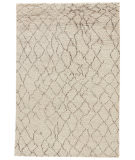RugStudio presents Jaipur Rugs Zuri Zuma Zui02 Natural White Hand-Knotted, Good Quality Area Rug
