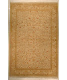 RugStudio presents J. Aziz Shah Abbas Antiqued V-1721 Iv-Iv 86784 Hand-Knotted, Good Quality Area Rug