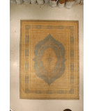 RugStudio presents J. Aziz Shah Abbas Antiqued V-1625 Lbl-Lbl 86721 Hand-Knotted, Good Quality Area Rug