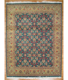 RugStudio presents Kalaty Oak 089121 Hand-Knotted, Good Quality Area Rug