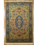 RugStudio presents Kalaty Oak 089523 Hand-Knotted, Good Quality Area Rug