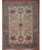 RugStudio presents Kalaty Oak 109617 Hand-Knotted, Good Quality Area Rug