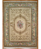 RugStudio presents Kalaty Oak 132956 Hand-Knotted, Good Quality Area Rug