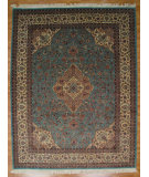 RugStudio presents Kalaty Oak 133424 Hand-Knotted, Good Quality Area Rug