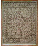 RugStudio presents Kalaty Oak 147492 Hand-Knotted, Good Quality Area Rug