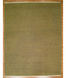 RugStudio presents Kalaty Oak 223456 Brown Hand-Knotted, Good Quality Area Rug