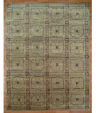 RugStudio presents Kalaty Oak 291635 Hand-Knotted, Good Quality Area Rug