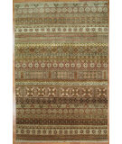 RugStudio presents Kalaty Oak 321824 Brown Hand-Knotted, Good Quality Area Rug