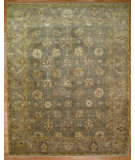 RugStudio presents Kalaty Oak 321898 Hand-Knotted, Good Quality Area Rug
