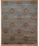 RugStudio presents Kalaty Oak 335979 Beige Hand-Knotted, Good Quality Area Rug