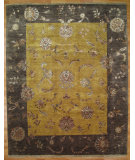 RugStudio presents Kalaty Oak 336594 Hand-Knotted, Good Quality Area Rug
