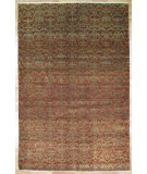 RugStudio presents Kalaty Oak 336624 F-30 Hand-Knotted, Good Quality Area Rug