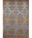 RugStudio presents Kalaty Oak 338434 Hand-Knotted, Good Quality Area Rug