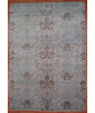 RugStudio presents Kalaty Oak 350049 Hand-Knotted, Good Quality Area Rug