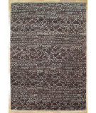 RugStudio presents Kalaty Oak 350715 Brown Hand-Knotted, Good Quality Area Rug