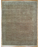 RugStudio presents Kalaty Oak 352563 Latte Hand-Knotted, Good Quality Area Rug