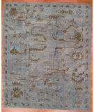 RugStudio presents Kalaty Oak 357384 Hand-Knotted, Good Quality Area Rug