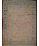 RugStudio presents Kalaty Oak 365823 Hand-Knotted, Good Quality Area Rug