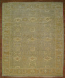 RugStudio presents Kalaty Oak 365824 Hand-Knotted, Good Quality Area Rug