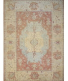 RugStudio presents Kalaty Oak 365826 Hand-Knotted, Good Quality Area Rug
