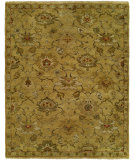 RugStudio presents Famous Maker Artisan 100043 Multi Hand-Knotted, Best Quality Area Rug