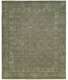 RugStudio presents Famous Maker Barton 100790 Raffia Hand-Knotted, Best Quality Area Rug