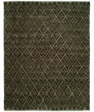 RugStudio presents Famous Maker Barton 100791 Hand-Knotted, Best Quality Area Rug