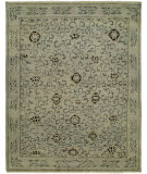 RugStudio presents Famous Maker Barton 100797 Hand-Knotted, Best Quality Area Rug