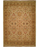 RugStudio presents Famous Maker Carolton 100880 Summer Sorbet Hand-Knotted, Best Quality Area Rug