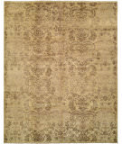 RugStudio presents Famous Maker Carolton 100898 Kentucky Zinc Hand-Knotted, Best Quality Area Rug
