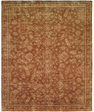 RugStudio presents Kalaty Carol Bolton Cb-899 Tumbleweed Tan Hand-Knotted, Best Quality Area Rug