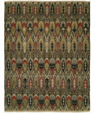RugStudio presents Famous Maker Cassia 100828 Hand-Knotted, Best Quality Area Rug