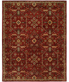 RugStudio presents Kalaty Empire Em-296 Rich Russet Woven Area Rug