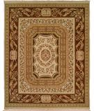 RugStudio presents Kalaty Florence Fr-625 Ivory Hand-Knotted, Better Quality Area Rug