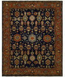 RugStudio presents Famous Maker Heria 100084 Hand-Knotted, Best Quality Area Rug