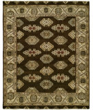 RugStudio presents Famous Maker Heria 100090 Hand-Knotted, Best Quality Area Rug