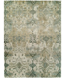 RugStudio presents Famous Maker Milla 100161 Linen Hand-Knotted, Best Quality Area Rug