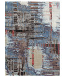 RugStudio presents Famous Maker Dynamic 100305 Hand-Knotted, Good Quality Area Rug