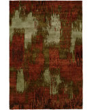 RugStudio presents Famous Maker Dynamic 100307 Hand-Knotted, Good Quality Area Rug
