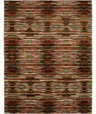 RugStudio presents Famous Maker Dynamic 100310 Hand-Knotted, Good Quality Area Rug