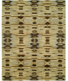RugStudio presents Famous Maker Dynamic 100311 Hand-Knotted, Good Quality Area Rug