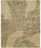 RugStudio presents Famous Maker Dynamic 100312 Hand-Knotted, Good Quality Area Rug