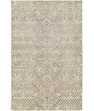 RugStudio presents Famous Maker Shaza 100552 Hand-Knotted, Good Quality Area Rug