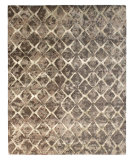 RugStudio presents Famous Maker Oracle 100773 Zinc Area Rug