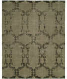 RugStudio presents Famous Maker Portico 100352 Suede Hand-Knotted, Best Quality Area Rug