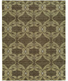 RugStudio presents Famous Maker Portico 100353 Pecan Hand-Knotted, Best Quality Area Rug