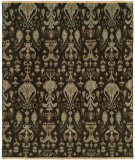 RugStudio presents Famous Maker Soumak 100248 Walnut Area Rug