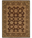 RugStudio presents Kalaty Sierra Sp-235 Brown Area Rug